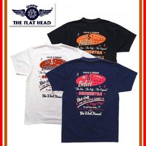 【XL XXLサイズ】 THC-213 「ROCKN ROLL」 Tシャツ