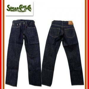 再入荷 SC41947 STANDARD DENIM 「14.25oz DENIM 1947MODEL」
