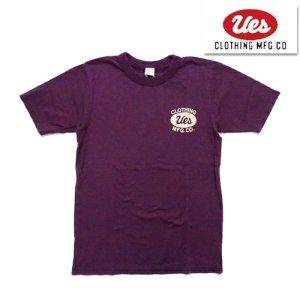 651814 スーピマコットンTシャツ