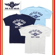 THC-202 「FH FLYING WHEEL」  Tシャツ