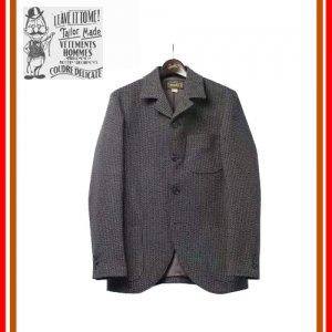 【予約7月末〜8月入荷予定】OR-5016E バンドカラーシャツ