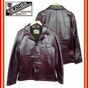 【予約 当店はレザーアイテムは9月より入荷】LS-16 ANILINE HORSE SHIRTS JKT アニリンホース シャツジャケット