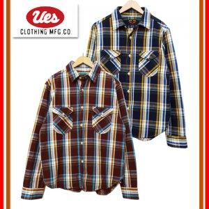 501852 ヘビーネルシャツ