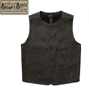 BBJ10-001 BROWN'S BEACH EARLY VEST
