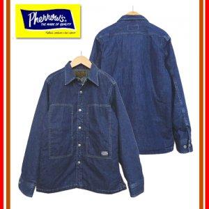 18W-PASJ1 アーミーシャツジャケット