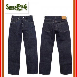 SC40304 Lot304 「16.25oz OKINAWA STRAIGHT MODEL」