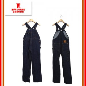 DD-1006XX 「No,1 DENIM OVERALL」