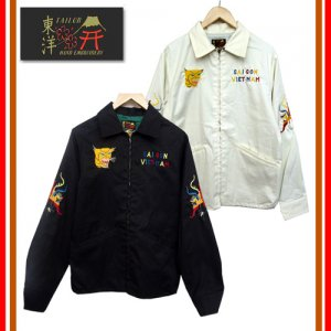 TT14342 COTTON VIETNAM JACKET   VIETNAM MAP