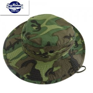 BR02585 「HAT CAMOUFLAGE TROPICAL COMBAT TYPE 2」