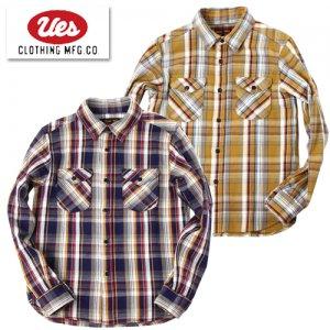 501951 ヘビーネルシャツ