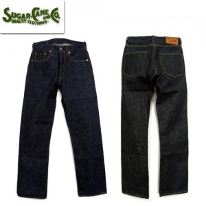 SC41872 「13oz. DEAD STOCK DENIM JEANS, US1947」