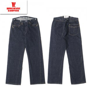 Lot1880 「WAISTOVERALL ONE WASH」