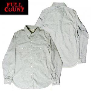 4810-2ON 5os selvedge nep シャンブレーシャツ
