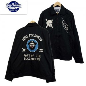 BR14576 COTTON TOUR JACKET