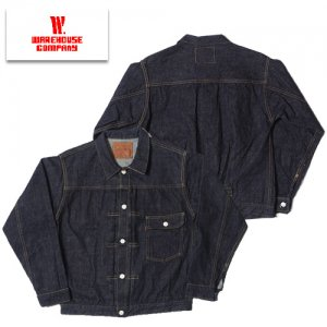 LotDD-2001XX NEW DENIM(1946 MODEL) ONE WASH