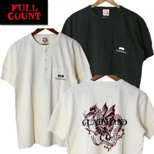 GHT-001 DRAGON HENLEY T SHIRT