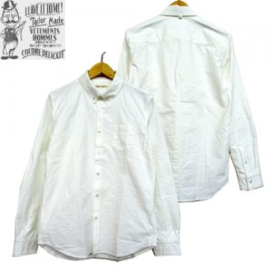 OR-5035C Button Down Shirts