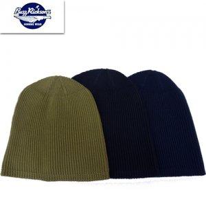 BR02186 WATCH CAP COTTON Ver