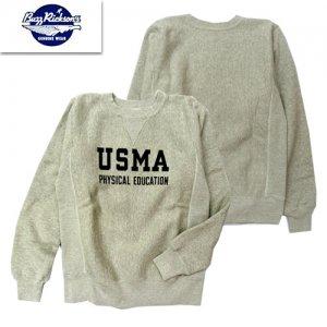 BR68652 REVERSE SWEAT SHIRTS 「USMA」