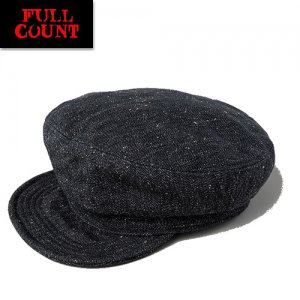 6121-2 Covert Twill Workers Cap
