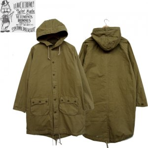 OR-41783 Snow Parka