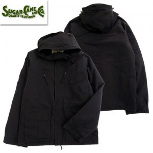 SC14730 MOUNTAIN PARKA