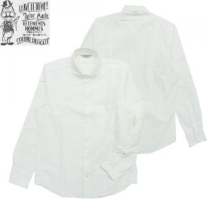 OR-5053A  オックスフォード ウィンザーカラーシャツ