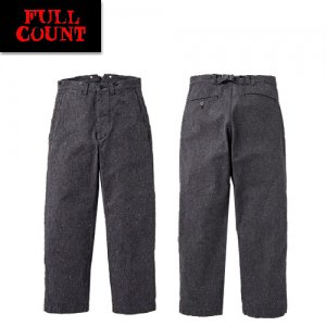 1375 Covert Nep Farmers Trousers