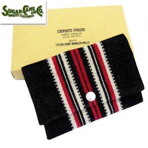 SC02654 ネイティブアメリカン ウールブランケット バッグ