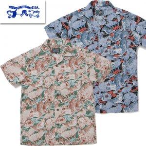 5654 百豚アロハシャツ