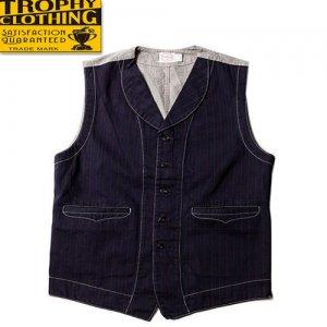 TR21SS-301 Modern Times Waistcoat
