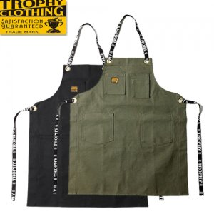 TR21SS-801 Engineer Work Apron