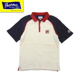 21S-BPP1 バカパイルポロシャツ