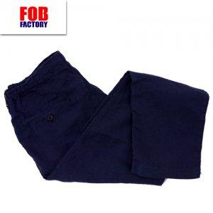 F0498 HENP EASY PANTS ヘンプイージーパンツ