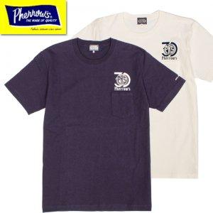 21S-PPT-30th アニバーサリーアイテム 半袖Tシャツ