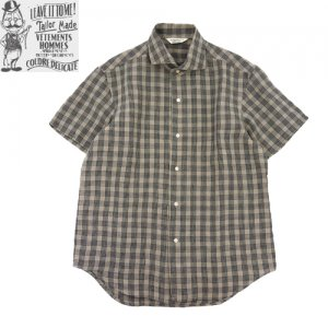 OR-5062A ONE PIECE COLLAR SHIRT