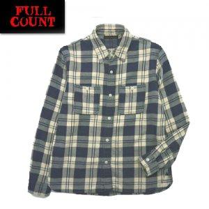 再入荷 4056 Meisner オリジナルチェックネルシャツ