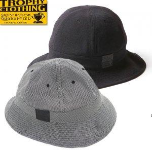 TR21SS-712 MONOCHROME Army Hat