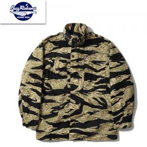 BR14858 M-65 フィールドジャケット