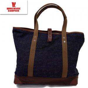 Lot5212「Denim Tote Bag」