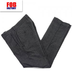 F0505 ONOFF TROUSERS