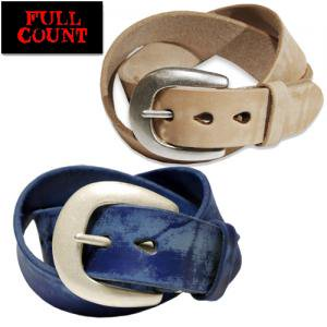 6210 WILD LEATHER BELT