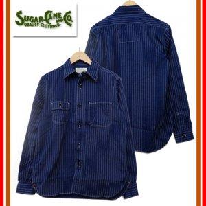 SC25551A 8.5オンス フィクションロマンス ウォバッシュシャツ