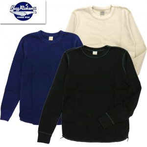 BR63755 L/S THERMAL T-SHIRT